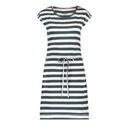 IEZ! Dress Jersey Stripe