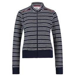IEZ! Jacket Terry Stripe