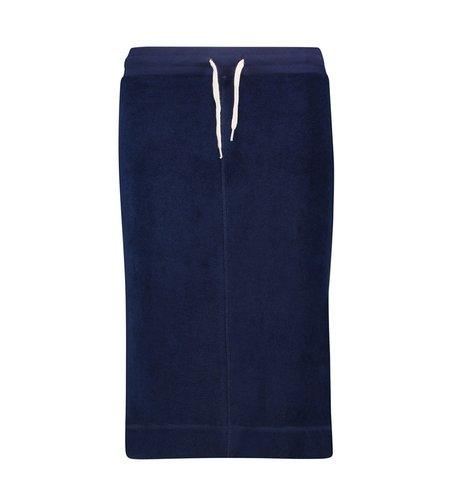 IEZ! Skirt Terry Dark Blue