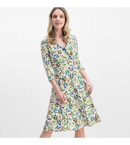 Blutsgeschwister Falleri Fallera Dress Berry Friends