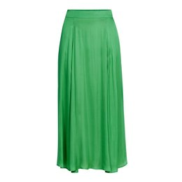 Fabienne Chapot Megan Skirt Green Metallic