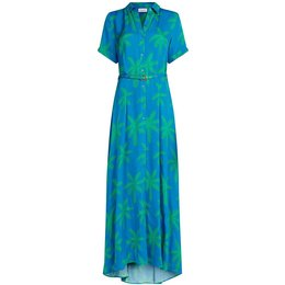 Fabienne Chapot Mia Dress Fata Morgana Big Blue