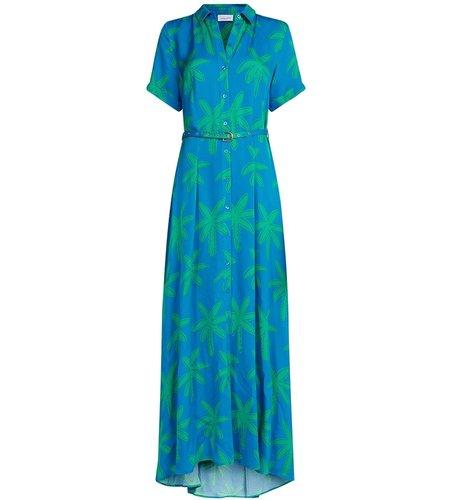 Fabienne Chapot Mia Dress Fata Morgana Big Blue