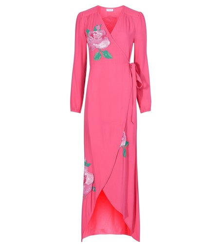 Fabienne Chapot Natasja Show Dress Bright Pink