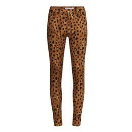 Fabienne Chapot Sierra Skinny Trouser Cheeky Cheetah