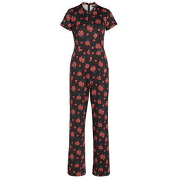 King Louie Chinese Jumpsuit Fontana