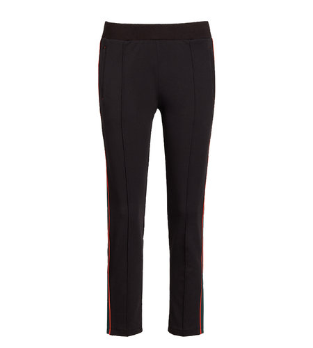 King Louie Joni Pants Western Sweat Black