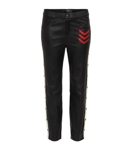 Goosecraft Hoxie Pants Black