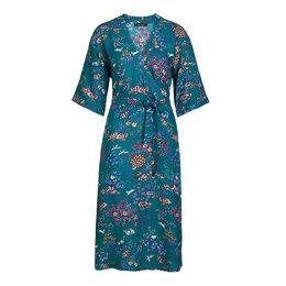 King Louie Joy Kimono Dress Jardin