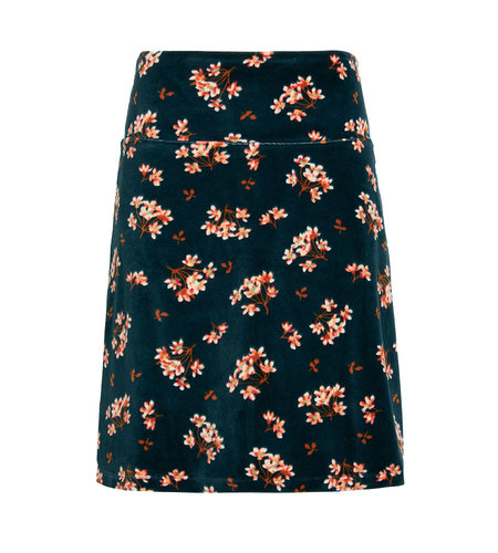 King Louie Border Skirt Huckleberry Pine Green