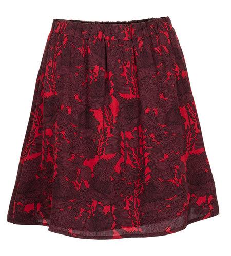 Le Pep Skirt Bardot Multi Chilipepper