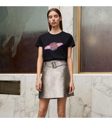 Fabienne Chapot Joanne T-Shirt Black