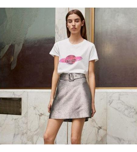Fabienne Chapot Joanne T-Shirt Off-white