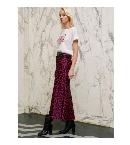 Fabienne Chapot Hall Skirt Black