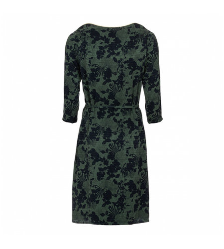 Le Pep Dress Bassima Green Gables Des.