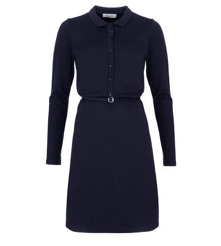 Le Pep Dress Babet Navy