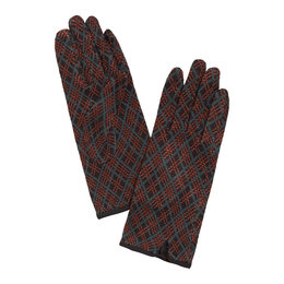King Louie Glove Argyle