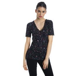 Vive Maria Fantasyland Shirt black