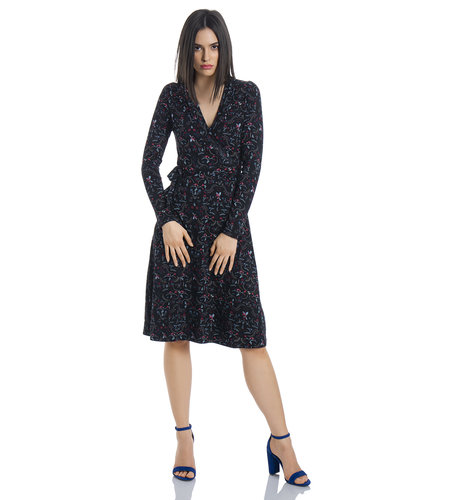 Vive Maria  Fantasy Girl Dress black