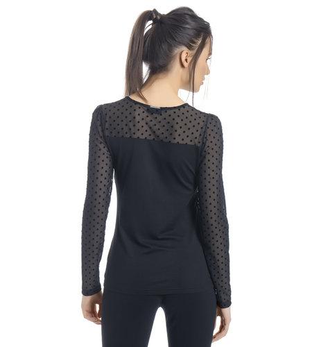 Vive Maria  Minette de Minuit Shirt black