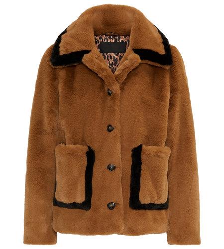 Goosecraft Carroll Jacket Caramel