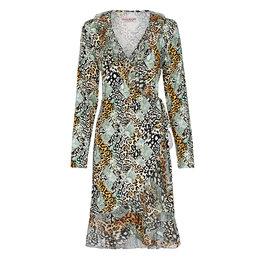 Tessa Koops India Dress