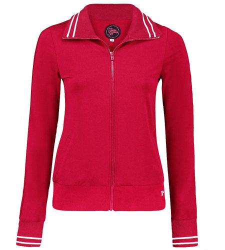 Tante Betsy Jacket Sporty Cerise