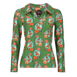 Tante Betsy Shirt Nellie Kitschy Deer