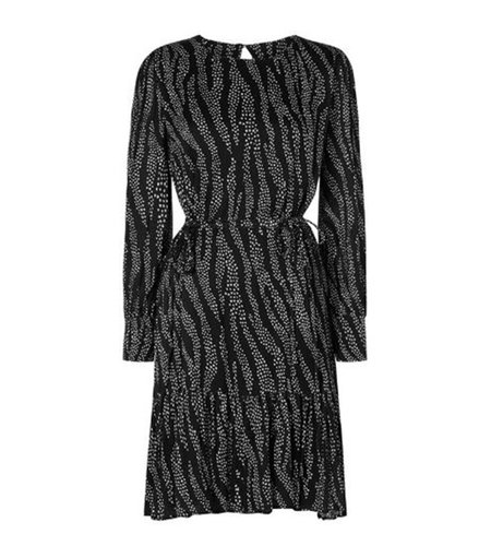 Fabienne Chapot Bonnie Bo Dress Black