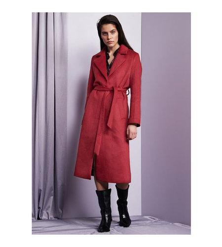 Fabienne Chapot Nathalie Coat Blushing babe