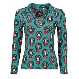 Tante Betsy Shirt Nellie Frida