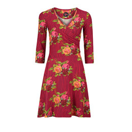 Tante Betsy Dress Tango Woody Rose