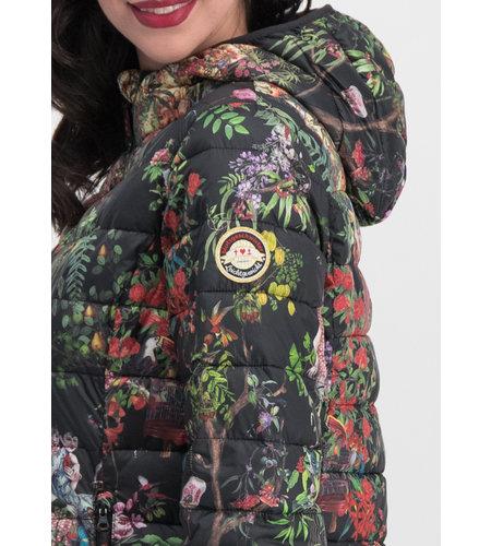 Blutsgeschwister geisha garden longjacket 6