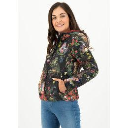 Blutsgeschwister geisha garden jacket