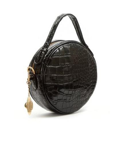 Fabienne Chapot Roundy Bag Black