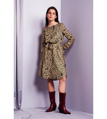 Fabienne Chapot Helen Dress Beige craze