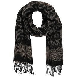 Sarlini Ladies Woven Scarf