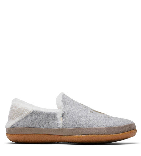 TOMS India Grey