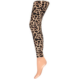 Sarlini Legging Leopard