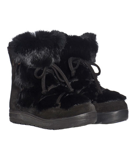 Goldbergh Butsu Boots Black