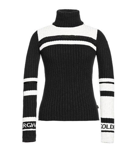 Goldbergh Katha Sweater Black