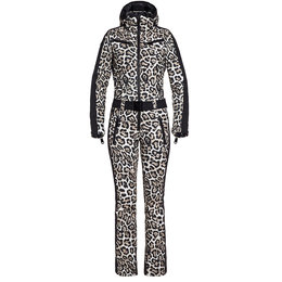 Goldbergh Cougar Jumpsuit No Fur