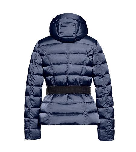 Goldbergh Soldis Jacket No Fur Dark Navy