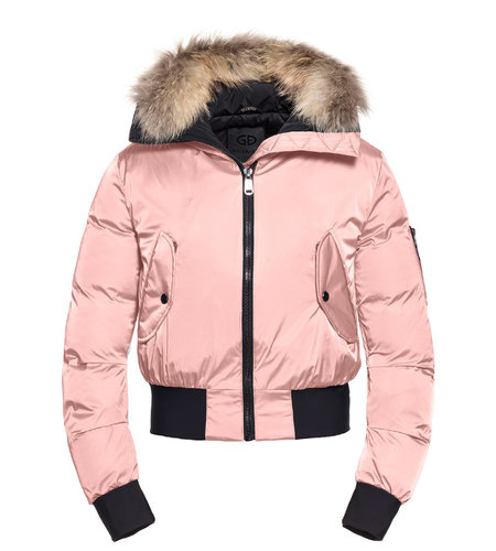 Goldbergh Gilsa Jacket Powder Pink