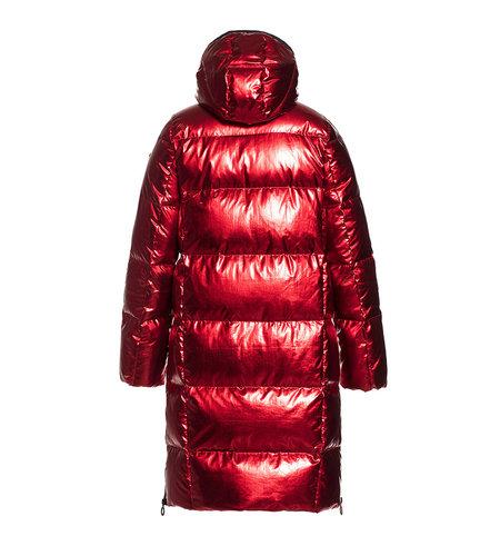 Goldbergh Stellar Coat Lava