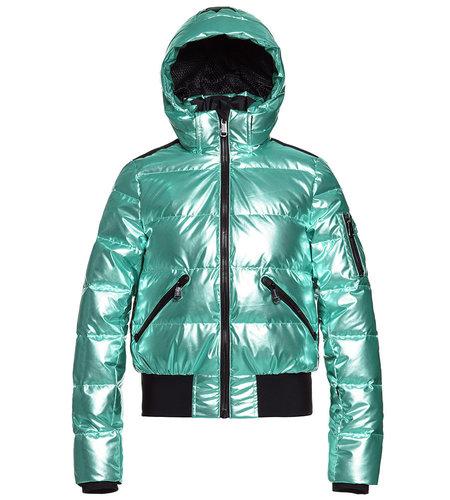 Goldbergh Aura Jacket No Fur Aurora