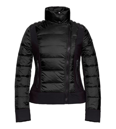 Goldbergh Tinna Jacket Black