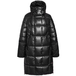 Goldbergh Gisunn, Coat