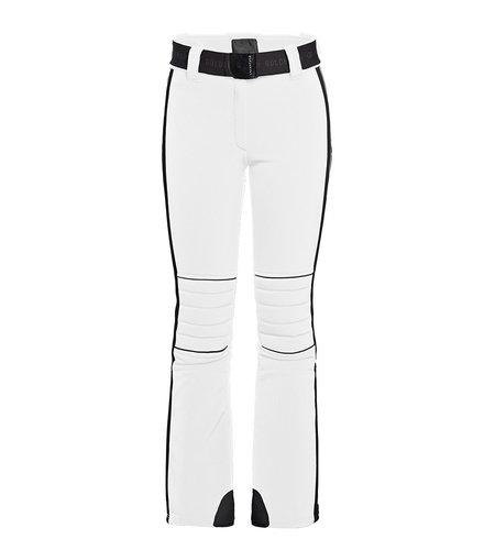 Goldbergh Poppy Ski Pant White