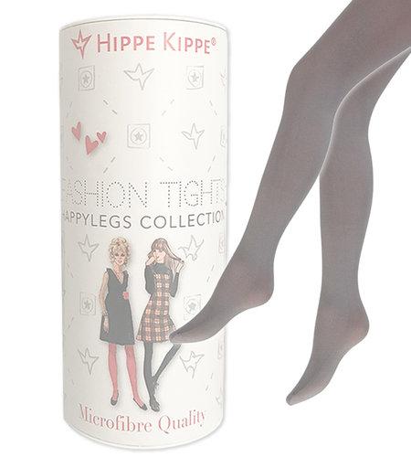 Hippe Kippe Fashion Tights 60 Denier Medium Grey